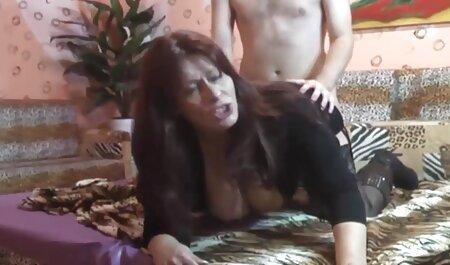 خشن عکس های سکسی لخت fucks در سبزه نوجوان در بیدمشک او