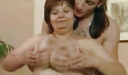 راز شلیک از دو انجمن کیر در کس nudists