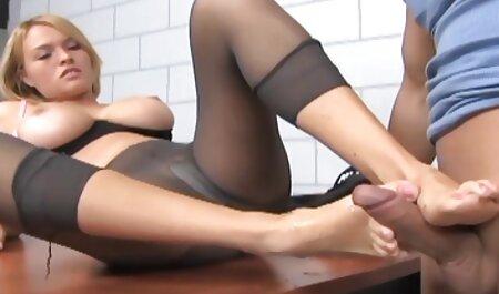 لزبین انجام یک طلسم برای معرفی کانال تلگرام فیلم سکسی پا و کس